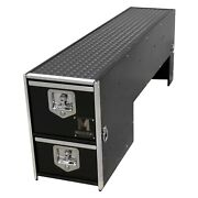 For Ram 3500 2011-2018 Mobilestrong Hdpwwpr Hdp Wheel Well Drawer Storage