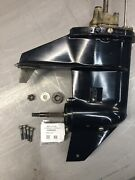 9.8hp Evinrude Gearcase Mode10pl4in P/n 5041429