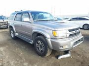 Automatic Transmission 6 Cylinder 4wd Fits 01-02 4 Runner 972881