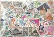 Monaco Stamps 2.500 Different Stamps