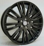 22 Wheel Tire Package For Land Rover Discovery Lr3 Lr4 2005-16