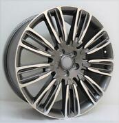 22 Wheel Tire Package For Range Rover Se Hse Supercharged Pirelli Tire