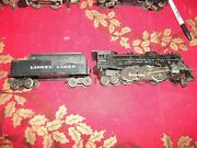 Lionel 2026 Engine, And 6466t Tender, Runs