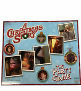 A Christmas Story The Party Game 4 Special Figure Tokens