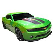 For Chevy Camaro 10-13 Carbon Creations 106822 Gm-x Style Carbon Fiber Body Kit