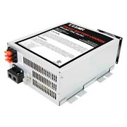 12v 55 Charging Amps Compact Automatic 3 Stage Switch-mode Battery Chargers