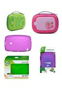 Leapfrog Leappad 2 3 Ultra Ultimate Carry Case And Gel Skin Brand New