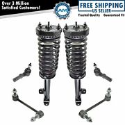 For 06 07 08 2009 2010 Charger 300 Magnum Front Struts And Sway Bar Links 6pc Kit