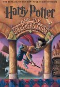 Harry Potter Ser. Harry Potter And The Sorcererand039s Stone By J. K. Rowling 1999