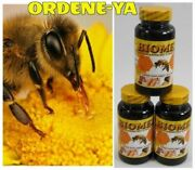 3 Biomed Anti-inflamatory Bee Therapy Arthritis Pain Muscle Miracle Control Cure