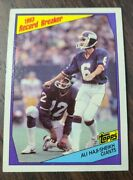 1984 Topps Football 251-396 + Inserts Finish Set Up To 60 Off