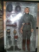 Sideshow 12 Inch Wwi German Army Infantry Officer Western Front 1917 Mib