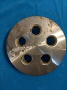 1985 - 1994 Dodge Chrysler Or Plymouth Hubcap Center 6 - 3/4andrdquo