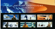 Royal Mail Mint Stamps Presentation Pack 346 Extreme Endeavours 2003 Post Office