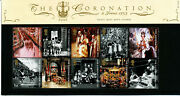 Royal Mail Mint Stamps Presentation Pack 347 Coronation 2 June 2003 Post Office