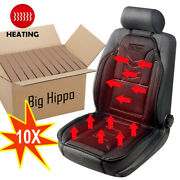12v Car Heated Seat Kit,heated Seat Cover Pad Chair Cushion Heating Warmer Cover