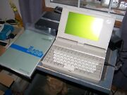 Ibm 5499-002 Notebook Made In Japan - Sold As Is