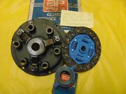 Austin A30 A35 Morris Minor New Old Stock Genuine Borg Beck Clutch Kit
