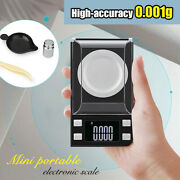 High Accuracy Precise Portable Electronic Kitchen Customized Pocket Gram Scale