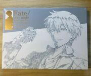 Fate Stay Night Unlimited Blade Works Gilgamesh Character Complete Key C88 New