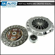 Exedy Clutch Pressure Plate Throw Out Kit For Plymouth Chrysler Mitsubishi Dodge