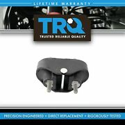Trq Transmission Mount Solid Rubber For Chevrolet Buick Pontiac