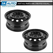 Dorman Wheel Rim 16 Inch Steel Replacement Pair For 07-11 Toyota Camry