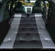 Automatic Car Inflatable Travel Mattress Bed Sleeping Pad Outdoor Camping Mat