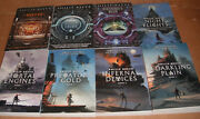 Mortal Engines 8 Book Collection By Philip Reeve Paperback