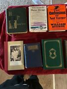 Rare Books Selling As A Lot Huckleberry Finn First Edition