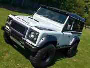 Land Rover Defender Style Grp Bonnet With Grill Td5/v8/200/300tdi