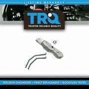 Trq 30 Gallon Gas Fuel Tank With Strap Set For Ford Pickup Truck F150 F250