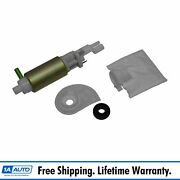 Electric Fuel Pump And Strainer For Chrysler Dodge Plymouth New