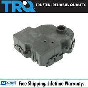 Trq Temp Blend Door Actuator Heater A/c Ac Fanand For Buick Chevy Gmc Olds Pontiac