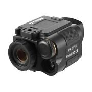 Ir Hd Night Vision Scope Monocular Infrared Camera Video Day And Night Hunting