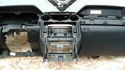 2015-2017 Ford Mustang Gt Oem Dash Panel With Passenger Air Bag W/ Gauge Pack