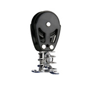 Spintech Series 38 Sailboat Stand Up Deck Block With Swivel Shackle