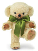 Merrythought Cheeky Year Bear 2021 - Limited Edition Collectable Teddy - T10m21
