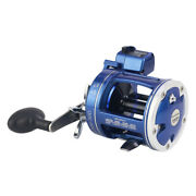 4+1 Bb Trolling Fishing Reel With Line Counter Sea Saltwater Bait Casting Reel