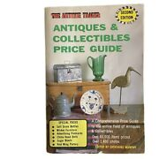 The Antique Trader Antiques And Collectibles Price Guide 1985 Trade Paperback