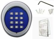 Wireless Keypad For Automatic Gate Opener Compatible With Our Store Gate Openers