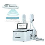 New Hi-emt Electromagnetic Muscle Buiding Fat Removal Body Slimming Machine