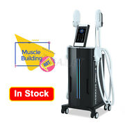4in1 Ems Fast Muscle Stimulation Electromagnetic Fat Burning Sculpture Device