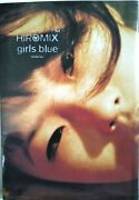Hiromix Girls Blue Photo Collection Iconic Japanese Female Photographer 1996