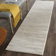Safavieh Vision Collection Vsn606f Cream Area Rug 3and039 X 5and039