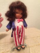 Nancy Ann Storybook Doll Convention Conference Doll Bisque Jt