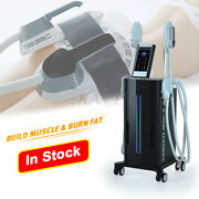 Emslim Ems Fat Burning Muscle Training Electromagnetic Emscuipting Beauty Device