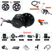 Ebike 48v 52v 1000w Bafang Mid Drive Motor Convertion Kits Accessory Replacement