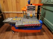 Fisher Price Rescue Heros Ship Vintage - Retired Toys Gently Used