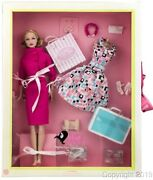 2010 Integrity Poppy Parker Sheand039s Arrived Giftset Doll Nrfb